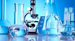 Equipos y elementos de laboratorio